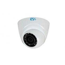 Купольная камера видеонаблюдения CVI RVi-HDC311B-C